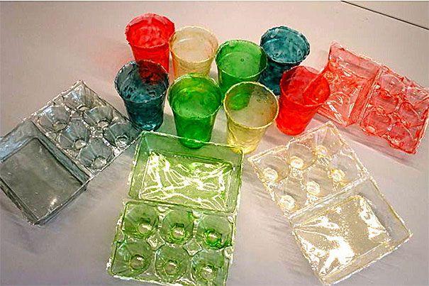 พลาสติกชีวภาพ! ทางเลือกพลาสติกที่ทำจาก CHITIN, polysaccharide และส่วนผสมหลัก …